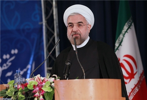 Iran Stands Firm against Enemies of Its National Interests