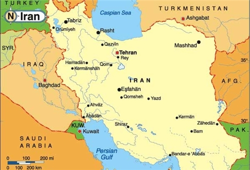 Iran to Give Crushing Response to Aggressors