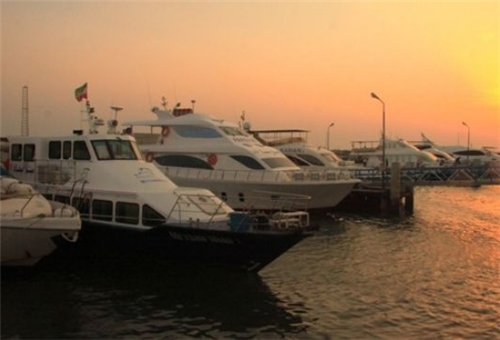 Iran to Open Biggest Marine Passenger Terminal by March