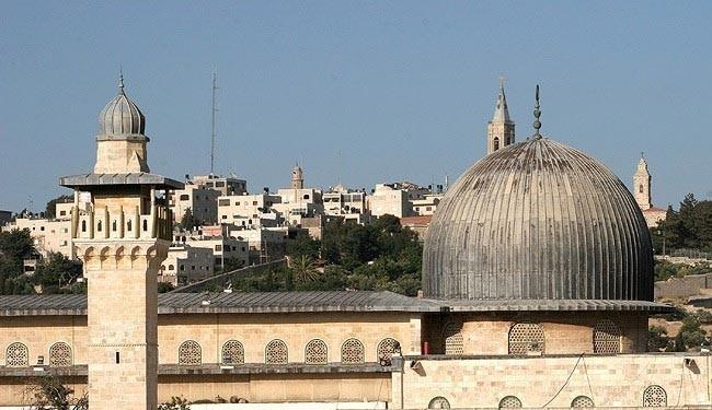 Israel plans synagogue in al-Aqsa Mosque complex