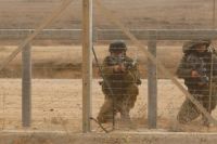 Israeli forces injure Palestinian in northern WB