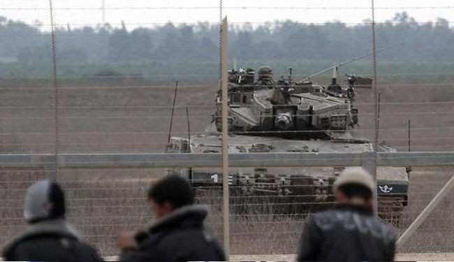 Israeli troops kill Palestinian, injure another in Gaza