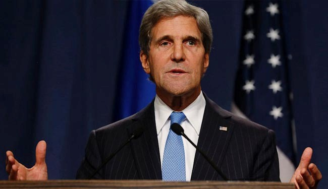 Kerry: US abduction of Libyan man legal