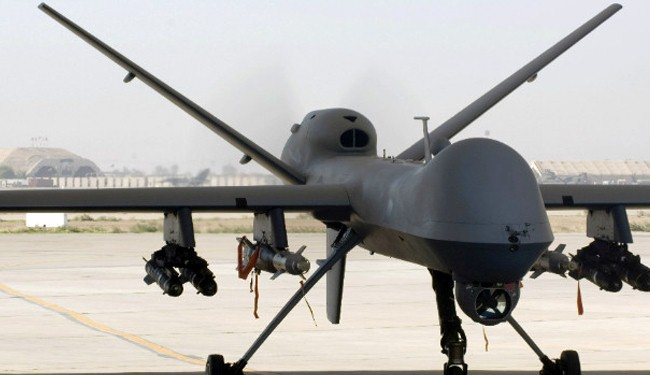 Photo of NSA assisted CIA in targeted killing programs :Report