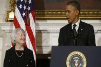 Obama's Fed pick