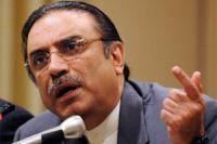 Pakistan's ex-President says faces Taliban threats