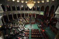 Political dialogue in Tunisia set to begin