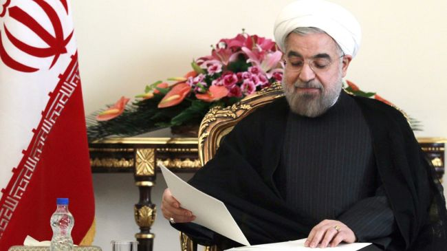 Rouhani felicitates Muslim leaders on Eid al-Adha