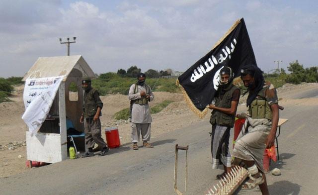Saudi Qaeda in Yemen