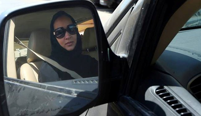 Photo of Saudi women fear repercussions of defying driving ban