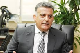 Secretary General of the General Security Abbas Ibrahim