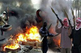 Syria_militants_fire