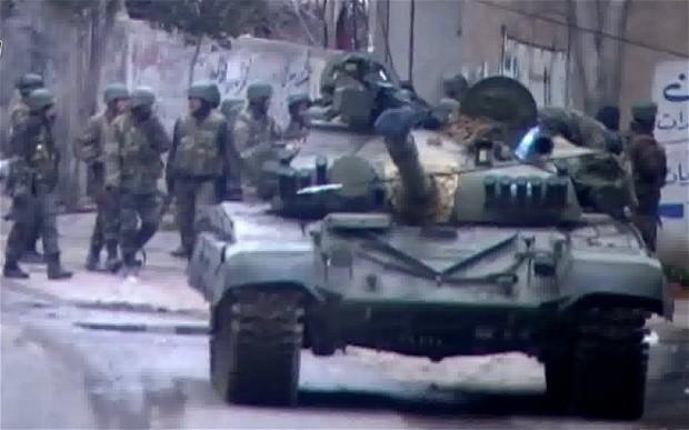 Syrian-Army-Checkpoint-Getty