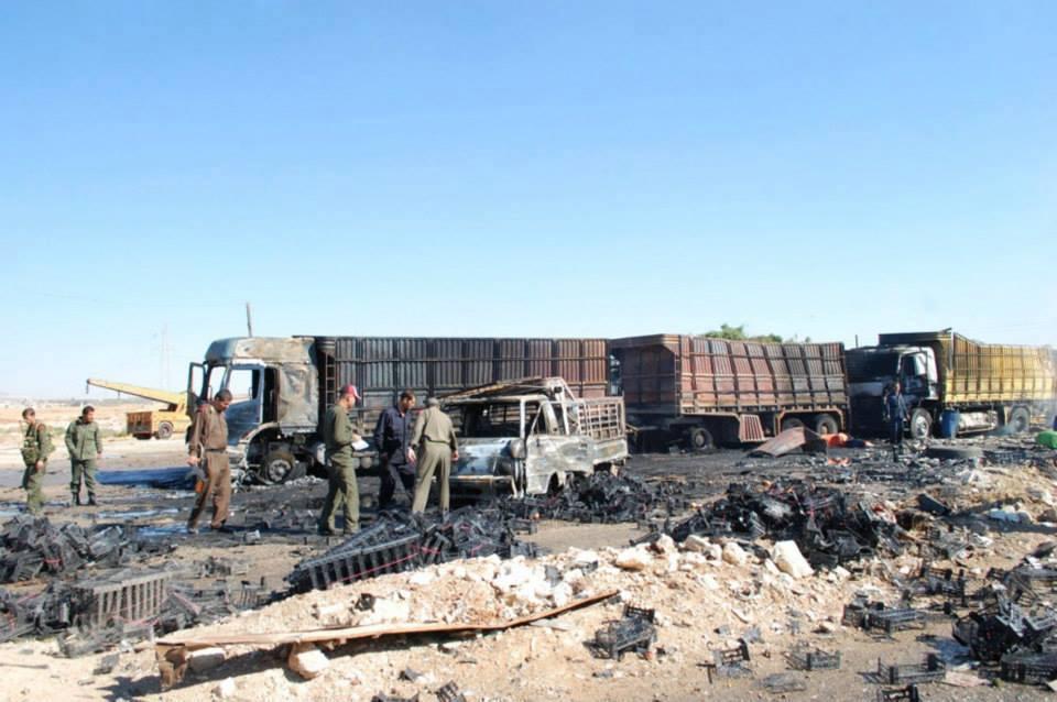 Thirty-seven civilians martyred, dozens injured in Hama3