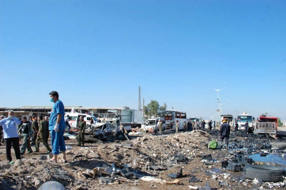 Thirty-seven civilians martyred, dozens injured in Hama4