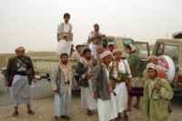 Three Houthis martyred on the way to celebrate Ghadir Day