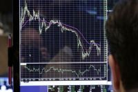 US stocks suffer broad losses