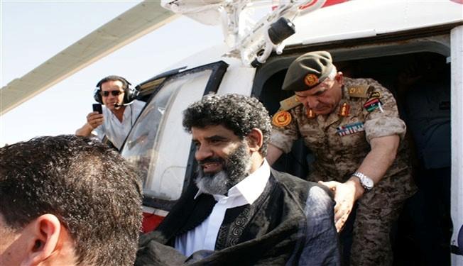 Gaddafi's spy chief to be put on trial in Libya