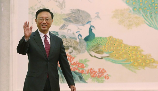 China lauds Iran goodwill in settling nuclear issue