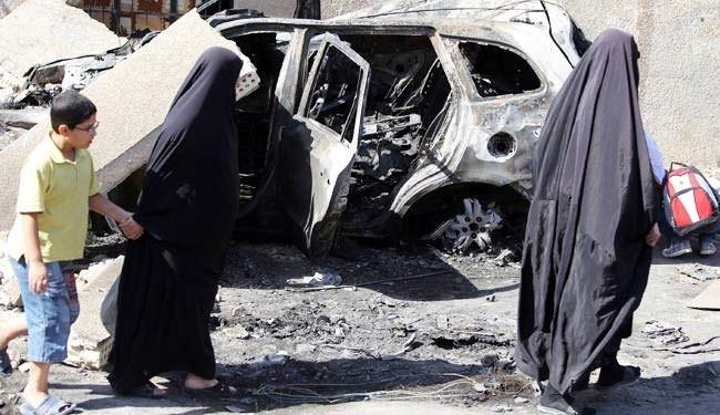 80 casualties in Iraq's Samarra bombing
