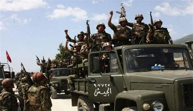 Syria army retakes Talfita from al-Nusra terrorists