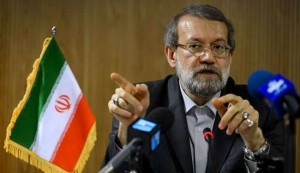 Iranian speaker: US scared of Assad popularly in Syria