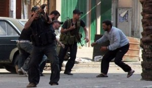 Death toll from Tripoli clashes rises to seven