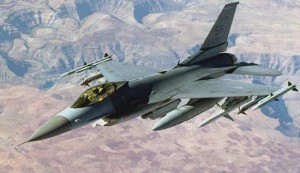 Iraq urges US drones, F-16 fighter jets delivery