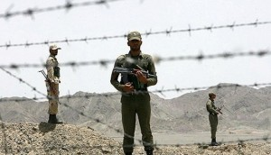 No border guard taken hostage: Iranian official