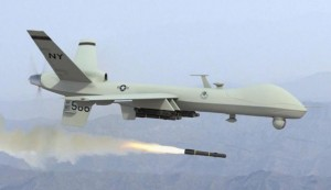 Three Afghans killed in US drone attack in Wardak