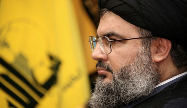 Photo of Nasrallah warns of terror attacks ahead of Ashura
