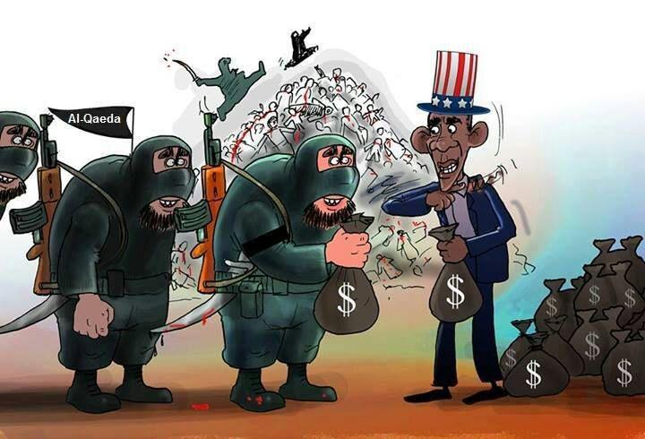 dolar and terror
