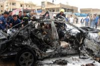 Photo of Dozens martyred in Baghdad car bombings