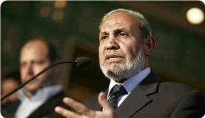 Photo of Zahar: Hamas will never relinquish the resistance project