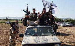 "Photo of ""German Camp"" in Syria Hosts 200 Takfiri Militants"
