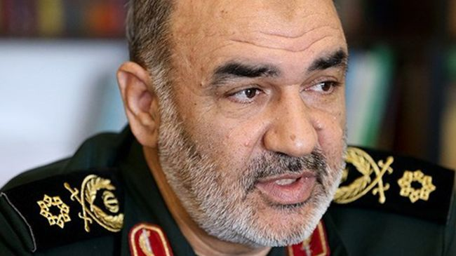 Photo of IRGC broke monopoly of superpowers in skies: Cmdr.