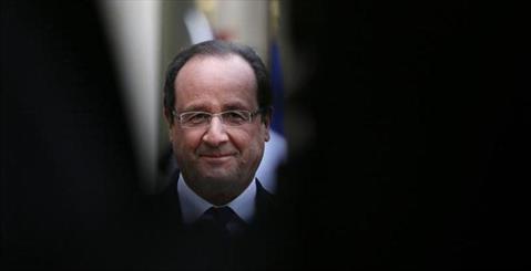 'Hollande Resignation' website founder arrested