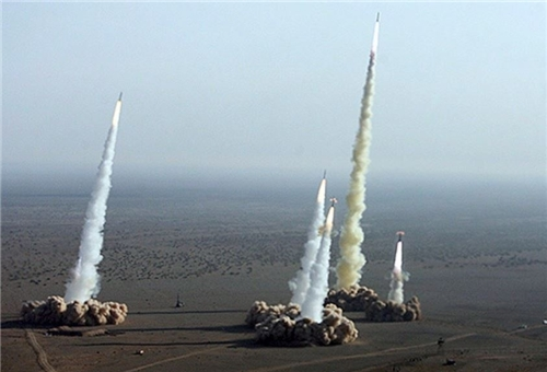 Photo of IRGC Unveils Anti-Cruise Weapon System