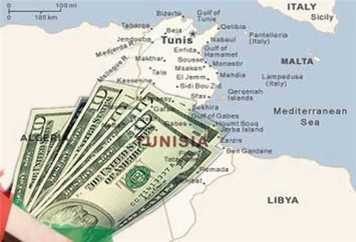 Photo of UAE Seeking to Bribe Tunisian Officials into Defection from Gov't