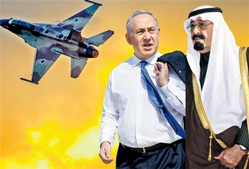 Photo of Saudi Arabia, Israel Cooperating for Possible Military Action against Iran