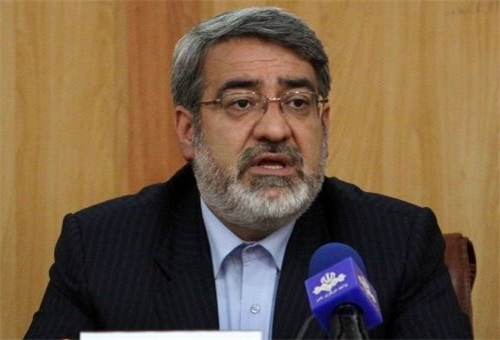 Photo of Interior Minister: Drug Traffickers Can No More Transit Cargos Via Iran