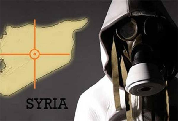 """Photo of Ghouta Chemical Attacks: US-Backed False Flag? Killing Syrian Children to Justify """"Humanitarian"""" Military Intervention"""