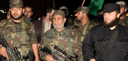 Photo of Zahhar: Resistance changed the military equation with occupation in Gaza