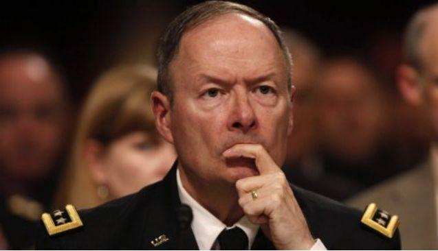 Photo of NSA Chief blames US diplomats for foreign surveillance