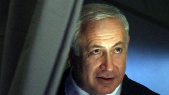 332811_Benjamin Netanyahu