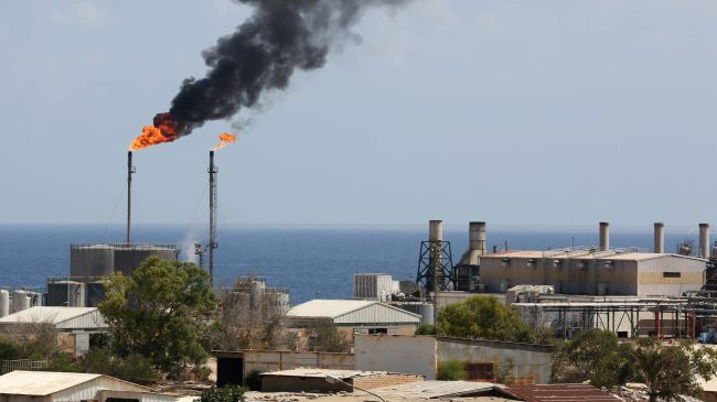 Photo of East Libya movement launches autonomous government