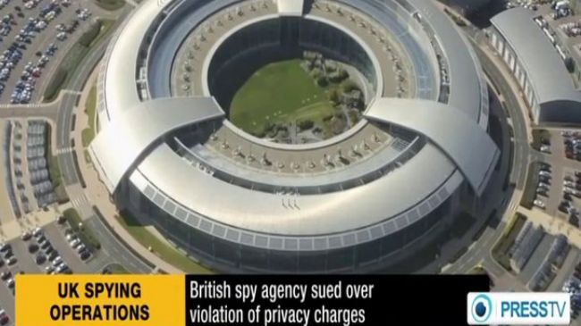 Photo of UK spy laws need urgent revision, former Home Secy. says