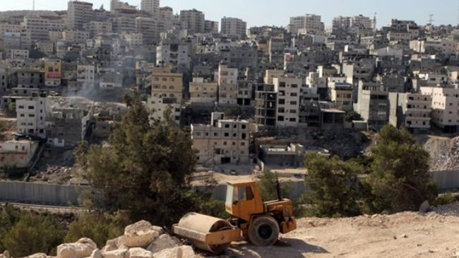 Photo of No talks with Israel while settlement grows: PA