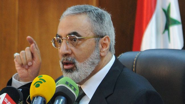 333226_Syria-Information-Minister