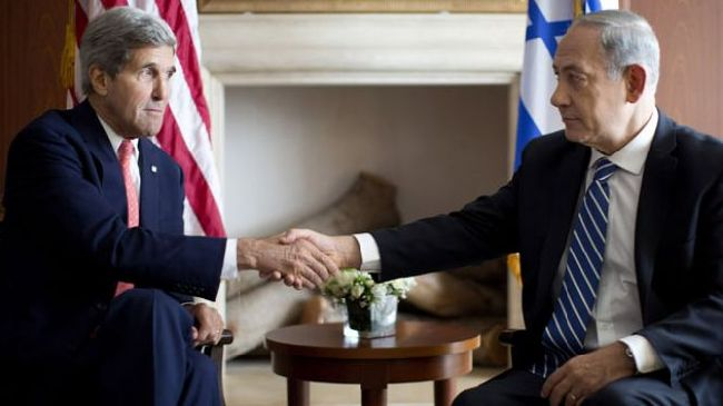 Photo of Bibi fearful of possible relief of Iran sanctions